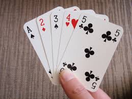 Playing card - Wikipedia